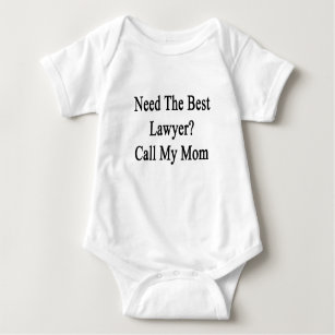 Lawyer Baby Clothes Apparel Zazzle Uk