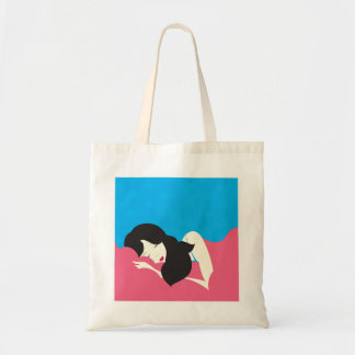 Need to dream tote bag