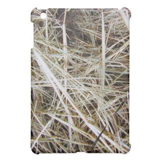 needle in a haystack iPad case