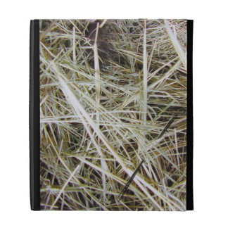 needle in a haystack iPad Folio Case