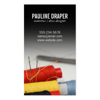 Needle & Thread II Pack Of Standard Business Cards