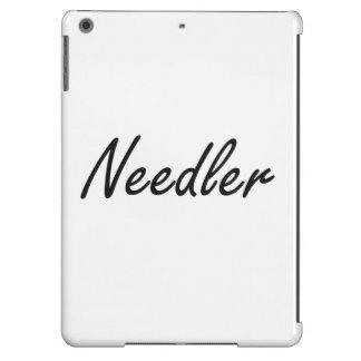 Needler Artistic Job Design iPad Air Case