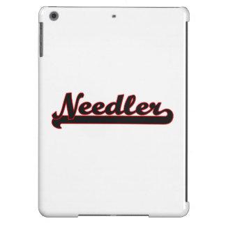 Needler Classic Job Design Case For iPad Air