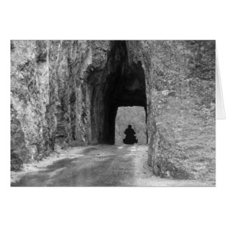 Needles Highway Tunnel Cards