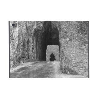 Needles Highway Tunnel iPad Mini Covers