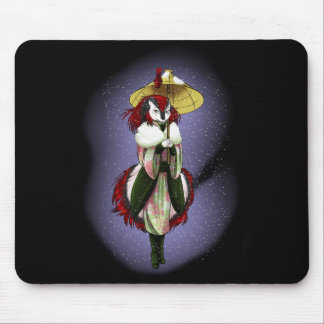 Needles Mouse Pads