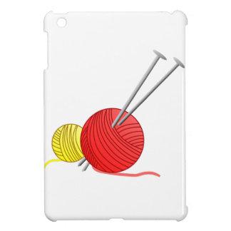Needles & Yarn iPad Mini Case