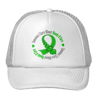 Needs A Cure Traumatic Brain Injury Trucker Hat