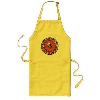 NEEDS BEER! apron - choose style & color