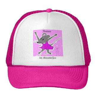 Neenee Design base Cap Trucker Hats