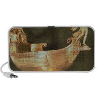 Nef belonging to Emperor Napoleon Bonaparte iPod Speaker