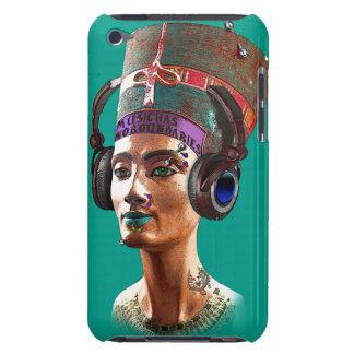 Nefertiti is coll iPod Case-Mate case