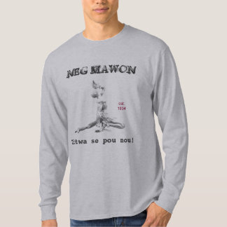 Neg Mawon T-Shirt