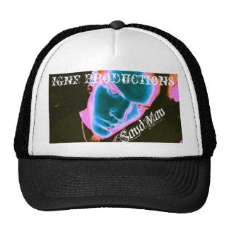 Neg. SandMan  Hat