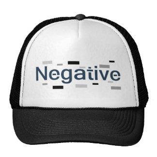Negative Mesh Hats