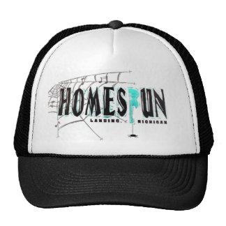 Negative Logo Hat
