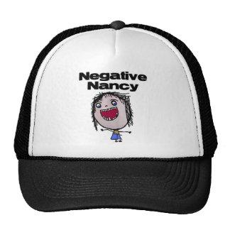 Negative Nancy Cap