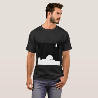 NEGATIVE SUNSET T-Shirt