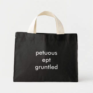 Neglected Positive Tote Bag