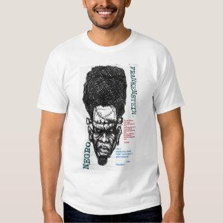 Negro Frankenstein T Tees
