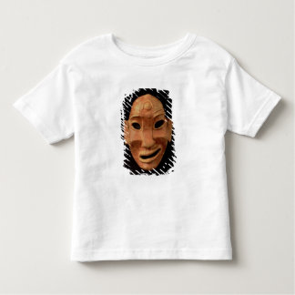 Negroid mask from Carthage, 7th-6th century BC (te Toddler T-Shirt