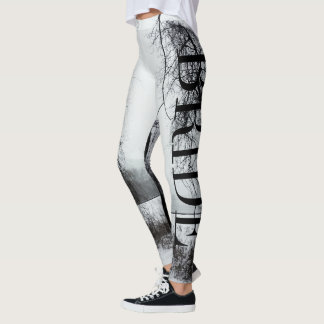 Neige Bride Leggings