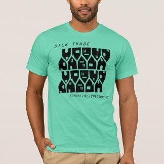 Neighborhoods Men's T-Shirt