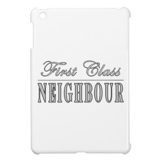 Neighbours First Class Neighbour iPad Mini Covers
