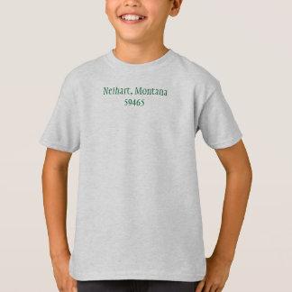 Neihart, MT tee shirt