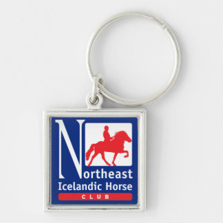 NEIHC Key Chain