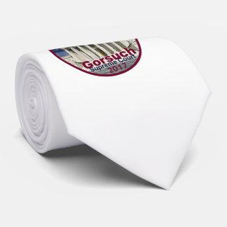 Neil GORSUCH Supreme Court Tie