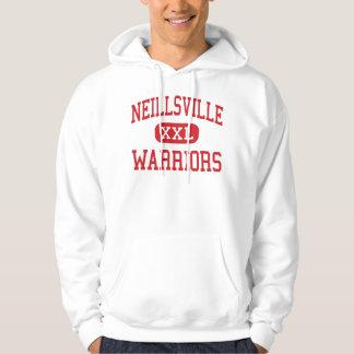 Neillsville - Warriors - High - Neillsville Hoodie