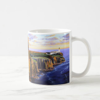 Neist Point - Isle of Skye Coffee Mug