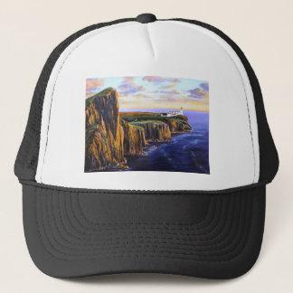 Neist Point - Isle of Skye Trucker Hat