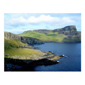 Neist Point Landscape Postcard