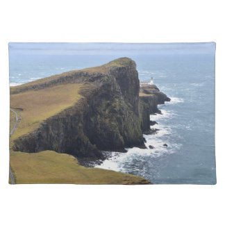 Neist Point Lighthouse Placemat