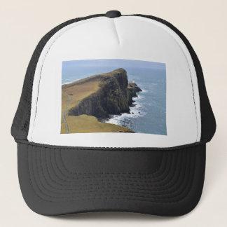 Neist Point Lighthouse Trucker Hat