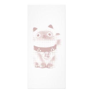 Neko Kitty Rack Cards