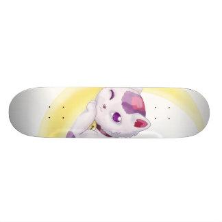 Neko Moon Skateboards