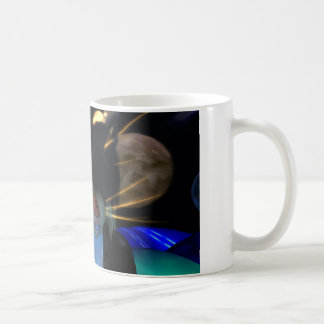 NEKOS OF THE UNIVERSE UNITE COFFEE MUGS