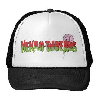 Nekro Heads - Brain Pop Cap