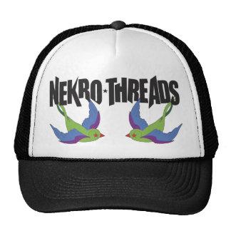 Nekro Heads - Swallow your brains Cap