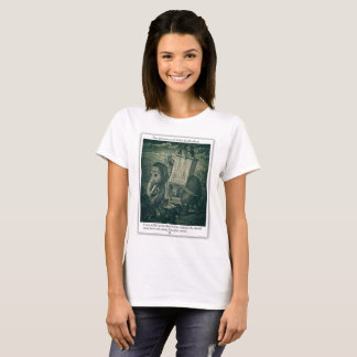 Nellie the Elephant Goes To War! T-Shirt