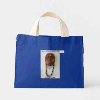 Nelly the Dog Bag