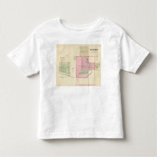 Nelson and Hardy, Nebraska T-shirts