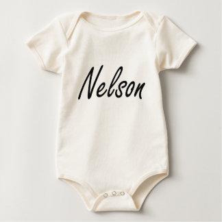 Nelson Artistic Name Design Creeper