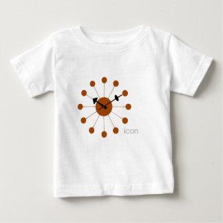 Nelson Ball Clock Baby T-Shirt