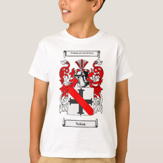 Nelson Coat of Arms Shirt