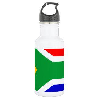 Nelson mandela 532 ml water bottle