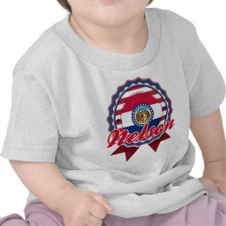 Nelson, MO Shirts